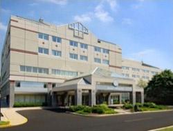Jeanes Hospital