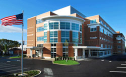 Saint Luke's Hospital, Allentown Campus