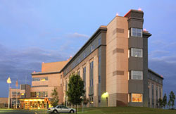 South Jersey Regional Medical Center