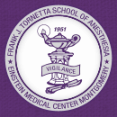Frank J. Tornetta School of Anesthesia at Einstein Medical Center Montgomery / La Salle University Graduate Nursing