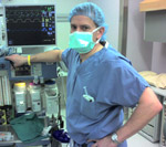 Thomas Eicke, CRNA, MS